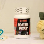 AMINO FORT - VIÊN UỐNG  BỔ SUNG AMINO ACID NHẬP KHẨU TỪ MỸ
